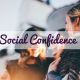 confidence socially